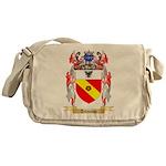 Antoniou Messenger Bag