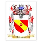 Antonioni Small Poster
