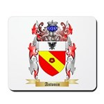 Antonin Mousepad
