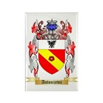 Antonijevic Rectangle Magnet (100 pack)
