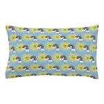Kawaii Rainbow Pattern Pillow Case