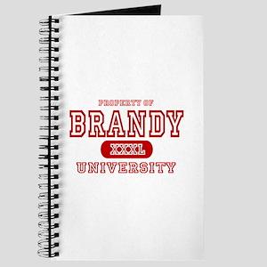 Brandy University Journal