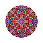 Pink Mandala Pattern 3.5