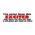 excited.png 35x21 Wall Decal