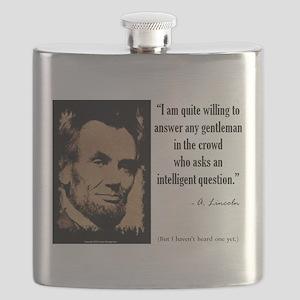 Intelligent Question Flask