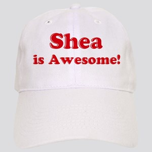 Shea is Awesome Cap