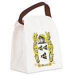 Barocci Canvas Lunch Bag