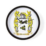 Barocci Wall Clock