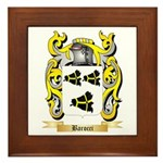 Barocci Framed Tile