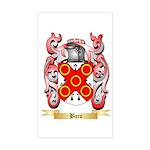 Baro Sticker (Rectangle)