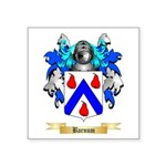 Barnum Square Sticker 3