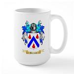 Barnum Large Mug