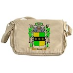 Barns Messenger Bag