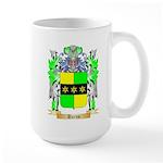Barns Large Mug