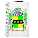 Barns Journal