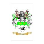 Barnobi Sticker (Rectangle 10 pk)