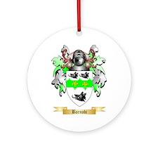 Barnobi Ornament (Round)