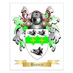 Barnini Small Poster