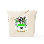 Barnini Tote Bag