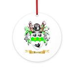 Barnini Ornament (Round)