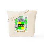 Barnes Tote Bag