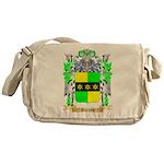 Barnes Messenger Bag