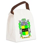 Barnes Canvas Lunch Bag