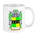 Barnes Mug