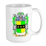 Barnes Large Mug
