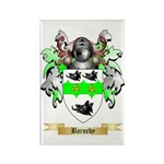 Barneby Rectangle Magnet (100 pack)