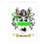 Barneby Postcards (Package of 8)