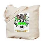 Barneby Tote Bag
