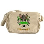 Barneby Messenger Bag