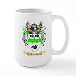 Barneby Large Mug