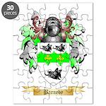 Barneby Puzzle