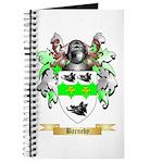Barneby Journal