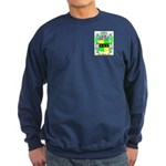 Barne Sweatshirt (dark)