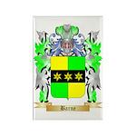 Barne Rectangle Magnet (100 pack)
