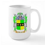 Barne Large Mug