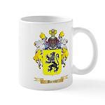Barnby Mug