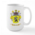 Barnby Large Mug