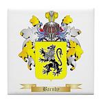 Barnby Tile Coaster