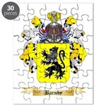 Barnby Puzzle