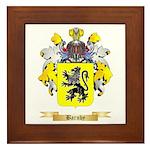 Barnby Framed Tile