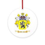 Barnby Ornament (Round)