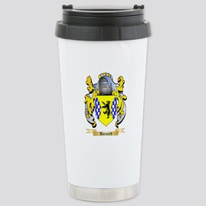 Barnard Stainless Steel Travel Mug