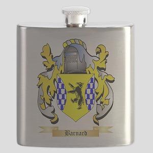Barnard Flask