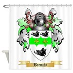 Barnaby Shower Curtain