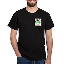 Barnabucci Dark T-Shirt