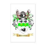 Barnabucci Mini Poster Print